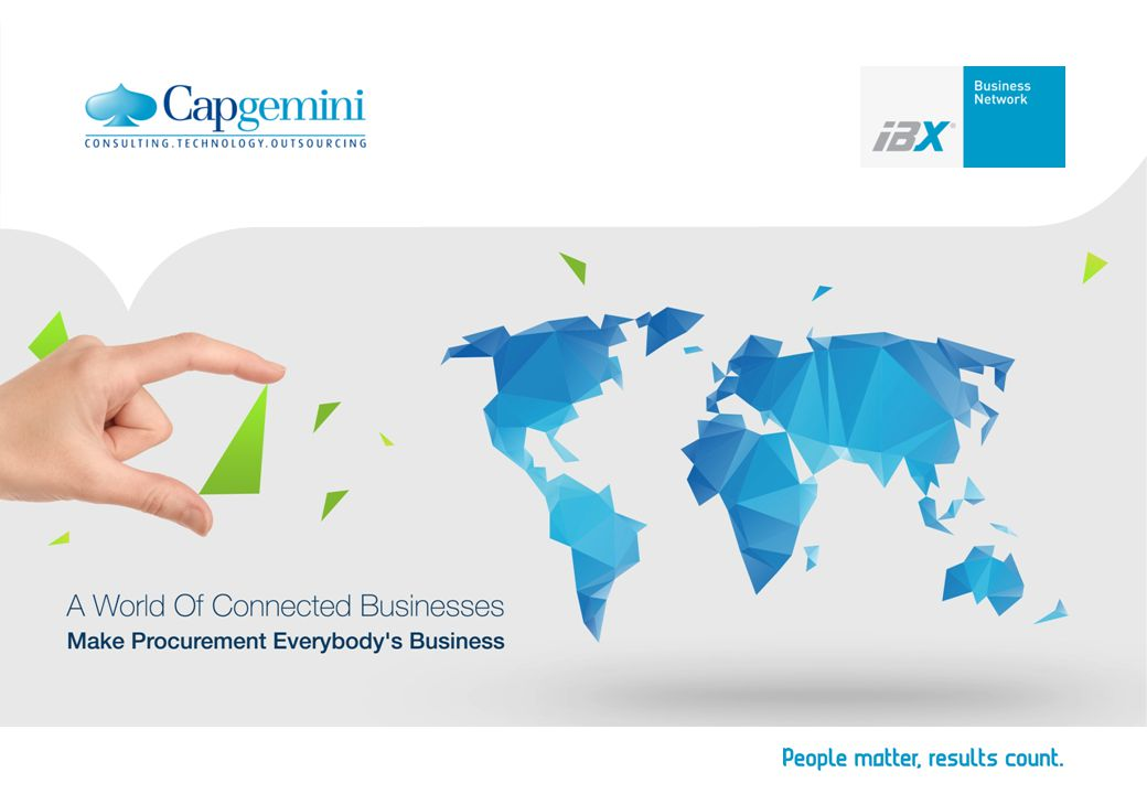1 Copyright © Capgemini 2013. All Rights Reserved Presentation Title | Date