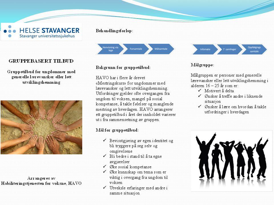 Sosiale ferdigheter En metode for å lære mellommenneskelige ferdigheter og aggresjonshåndtering.