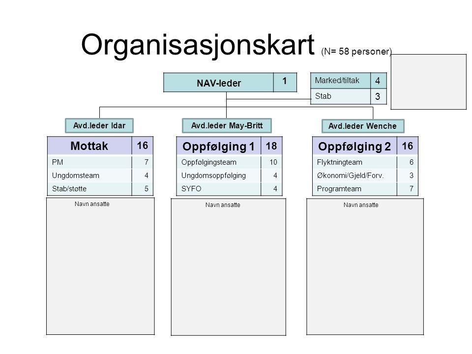 Internkontroll og KVP Lov om sosiale tjenester § 5.