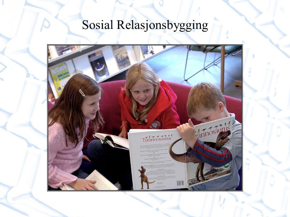 Sosial Relasjonsbygging