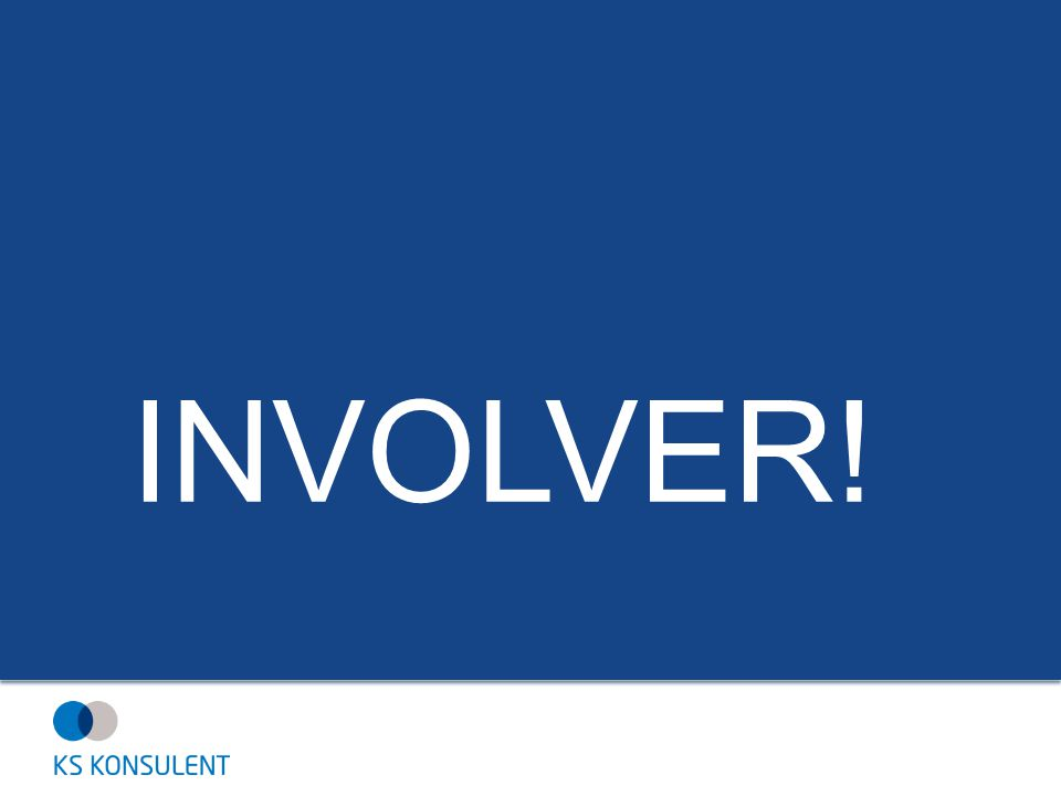INVOLVER!