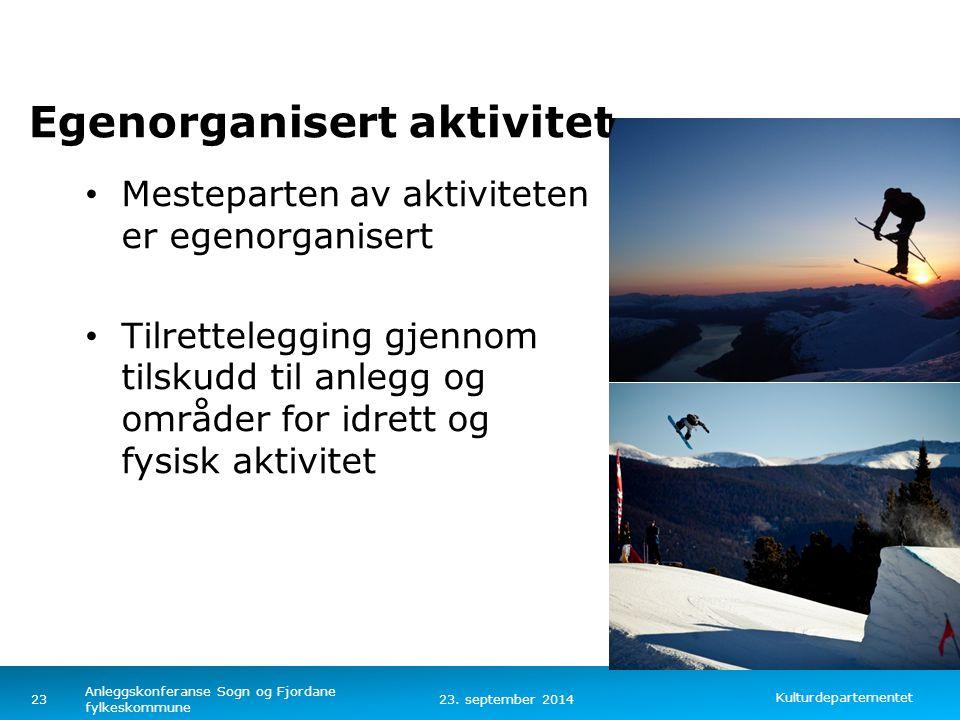 Kulturdepartementet Norsk mal: Tekst med kulepunkter - 1 vertikalt bilde Tips bilde: For best oppløsning anbefales Jpg og png- format Egenorganisert a