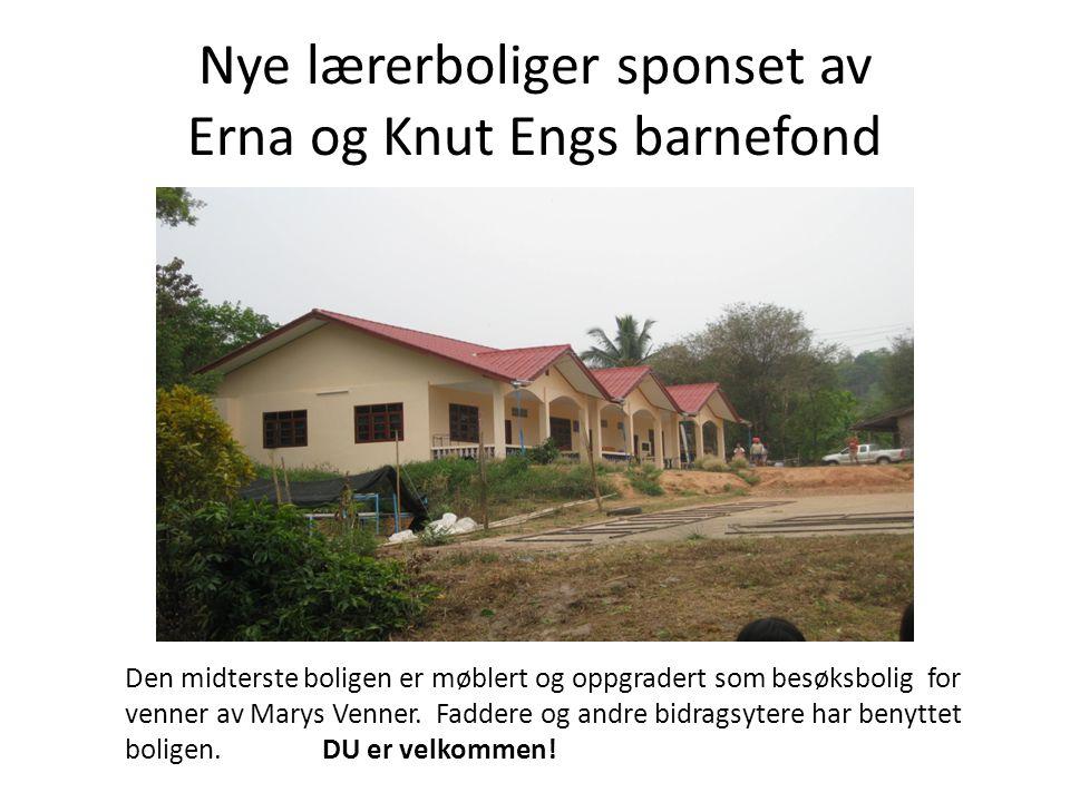 På besøk hos Rotary Club Silapakom De forteller at behovet for rensing av vann e enormt og ønsker videre samarbeid.