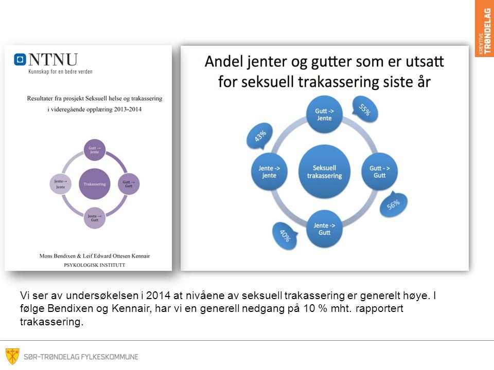 NOU 2015: 2 Å høre til — Virkemidler for et trygt psykososialt skolemiljø 1.