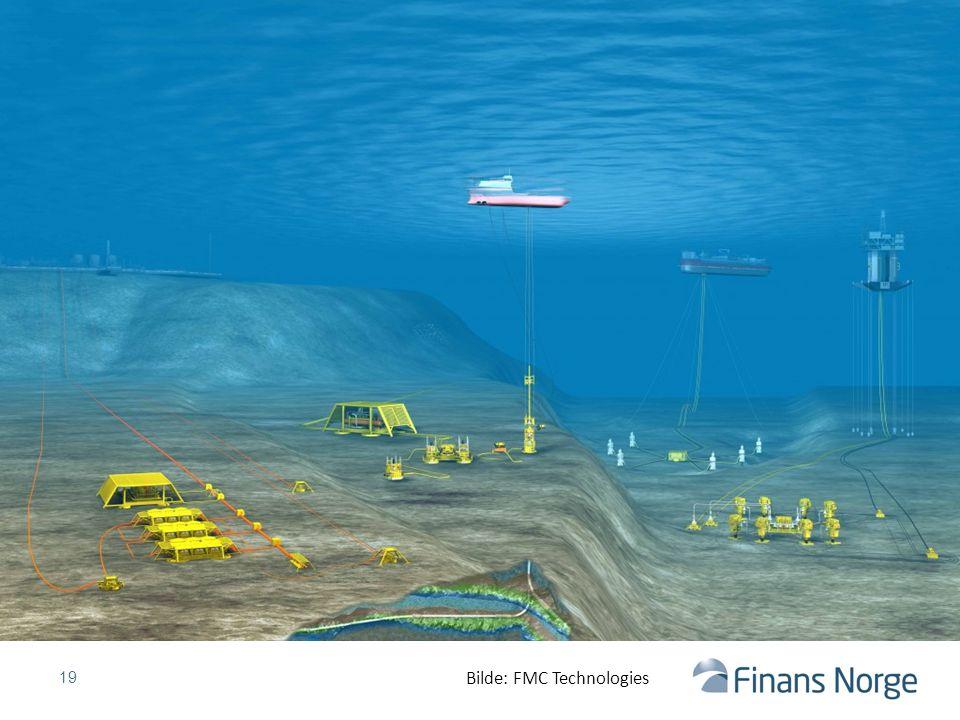 19 Bilde: FMC Technologies