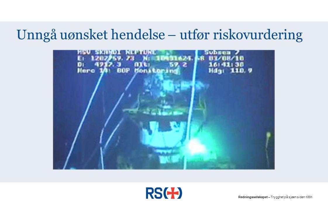 Redningsselskapet – Trygghet på sjøen siden 1891 Fartøyhåndbok SRK Kap. 8 Beredskapsplan 8.5.1.4 Generelle retningslinjer for debrief etter hendelse S