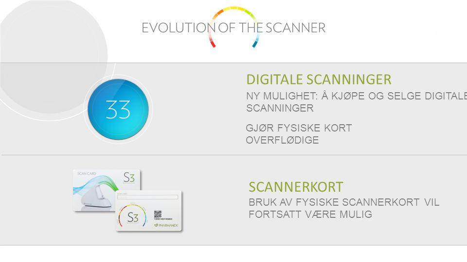 4 2 1 3 Scannerproduksjonsanlegg kalibrerer scanneren ved hjelp av de samme metodene som S2 Scannerproduksjonsanlegg utfører QA-inspeksjoner på hver scanner Scannerproduksjonsanlegg leverer scannere til markedet