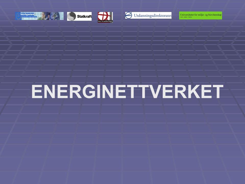 ENERGINETTVERKET