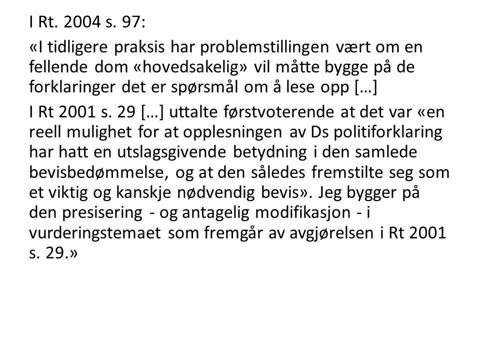 I Rt.2004 s.