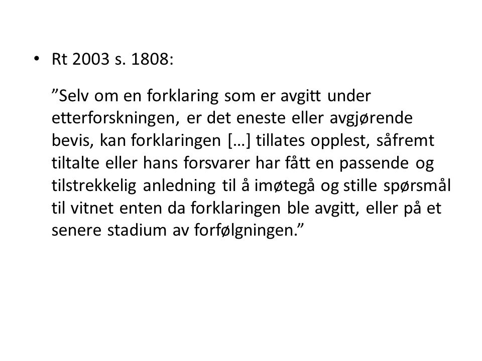 Rt 2003 s.