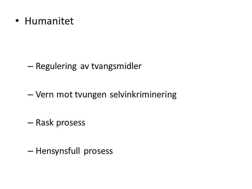 Elementer i etterforskningen Avhør § 230.