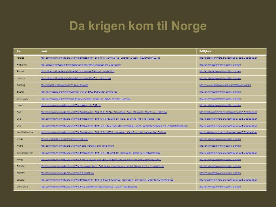 Da krigen kom til Norge ilde:Lenke:Rettigheter: Forsidehttp://commons.wikimedia.org/wiki/File:Bundesarchiv_Bild_101II-MO-0676-32,_Leichter_Kreuzer_%22