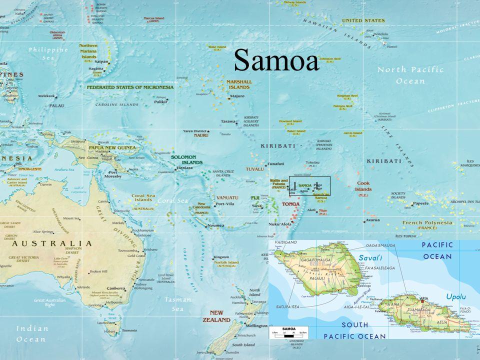 Samoa I