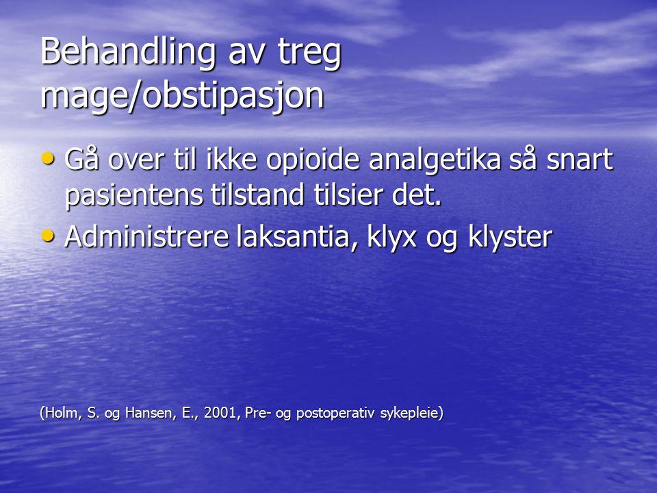 Litteraturliste Felleskatalogen, 2007 Felleskatalogen, 2007 Gulbrandsen og Stubberud, Intensivsykepleie, Kap.
