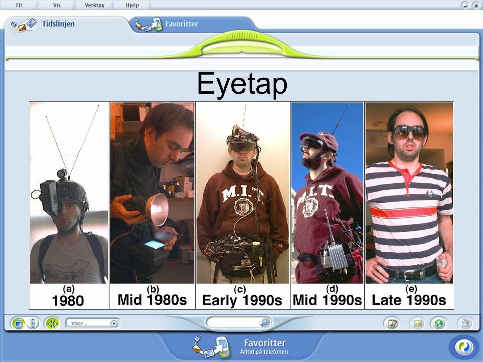 Eyetap