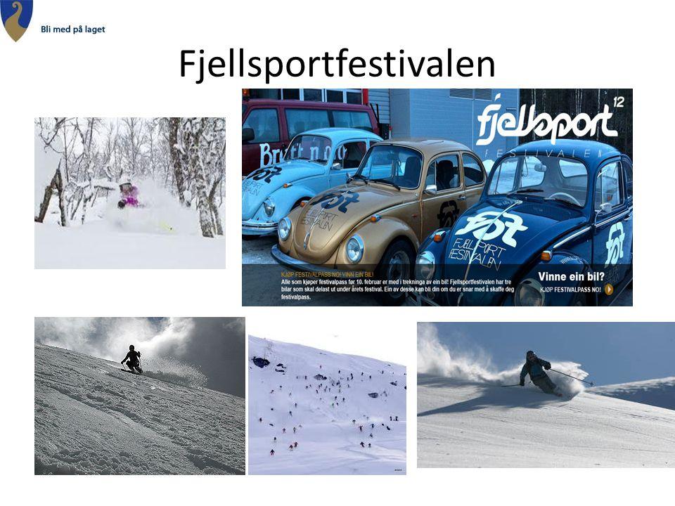 Fjellsportfestivalen