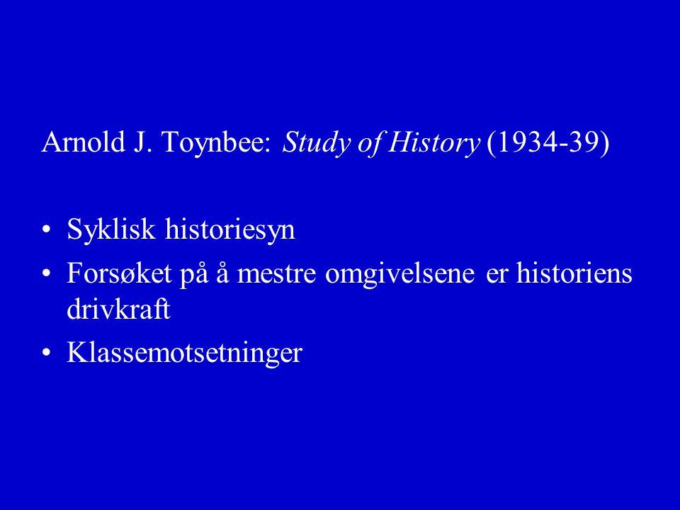Arnold J.