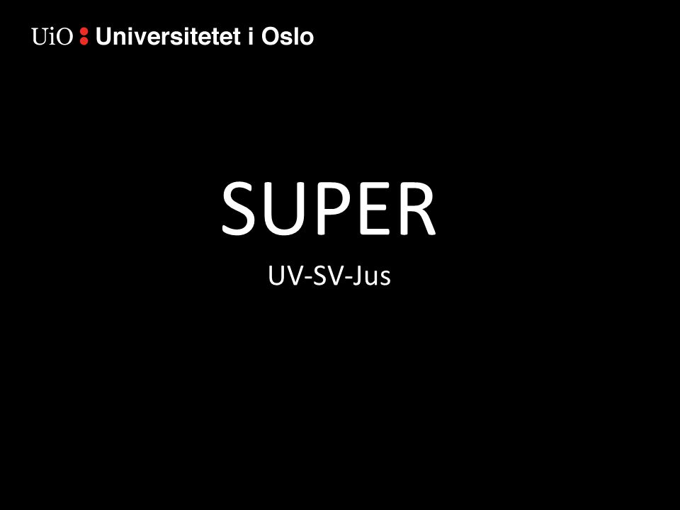 SUPER UV-SV-Jus