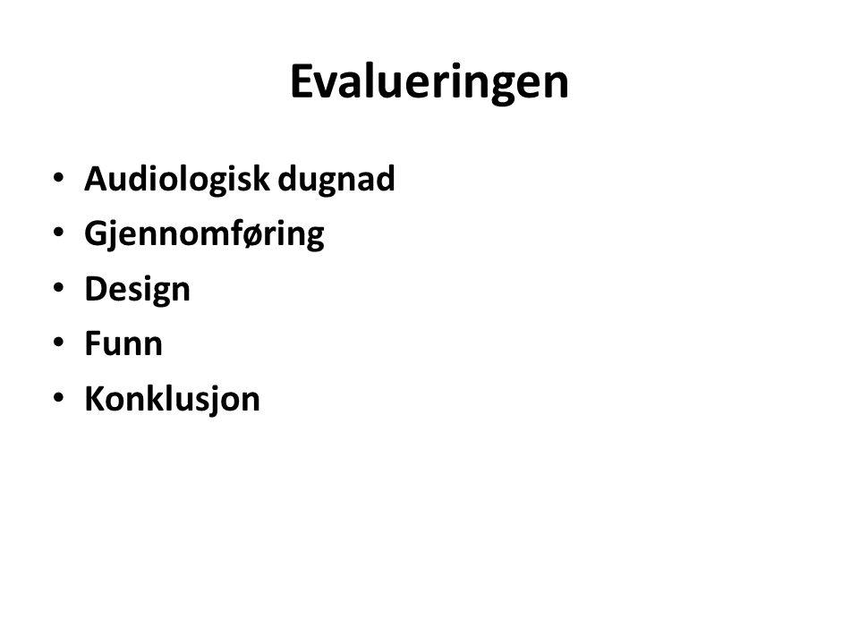 A4: Etiske anbefalinger Vi følger opp pasienten til denne får optimal rehabilitering