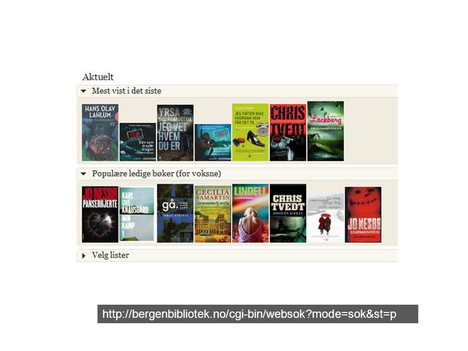 http://bergenbibliotek.no/cgi-bin/websok mode=sok&st=p