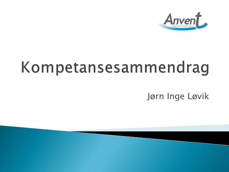 Jørn Inge Løvik
