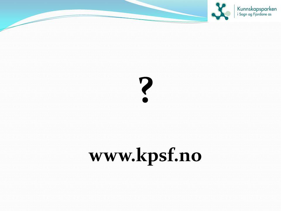 ? www.kpsf.no