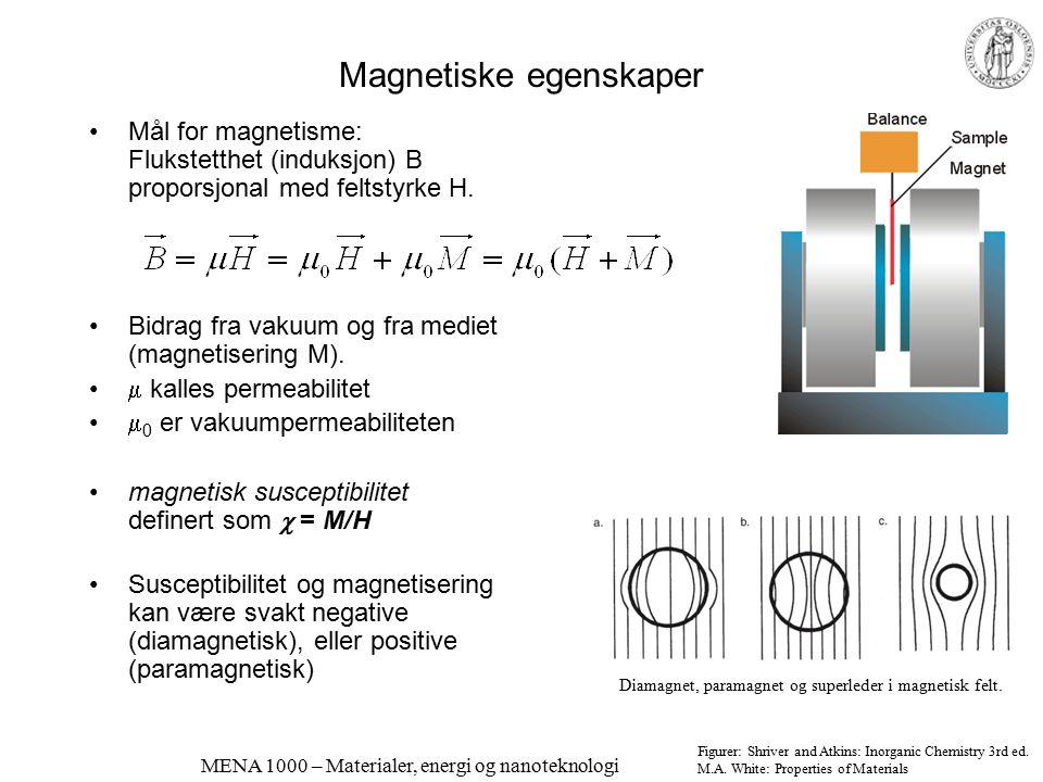 MENA 1000 – Materialer, energi og nanoteknologi Nye display-teknologier; Plasma-skjermer