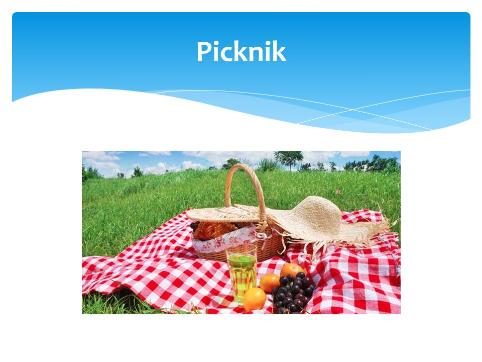 Picknik