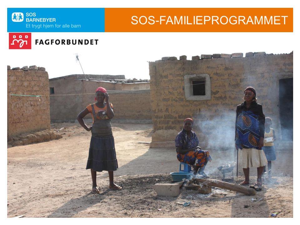 SOS-FAMILIEPROGRAMMET