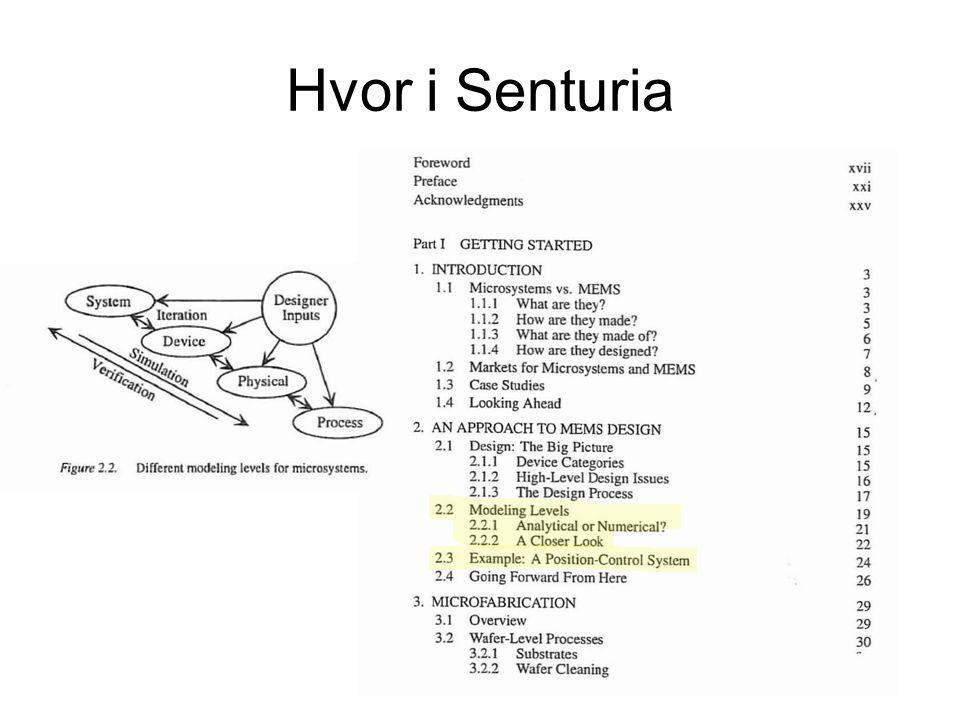 Hvor i Senturia