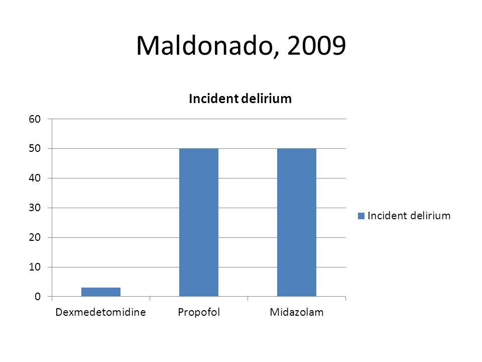 Maldonado, 2009