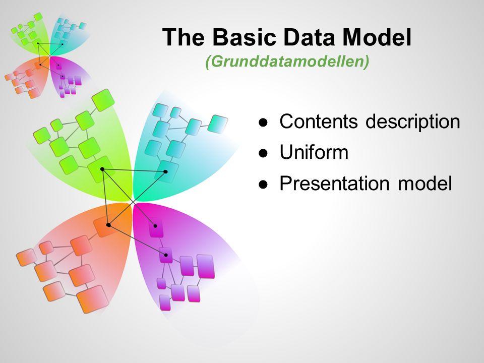 Contact place@digst.dk Web links Basic Data Programme: http://www.digst.dk/Servicemenu/English/Digitisation/Basic-Data.aspxhttp://www.digst.dk/Servicemenu/English/Digitisation/Basic-Data.aspx LinkedIn Group: https://www.linkedin.com/groups/Grunddata-4882216https://www.linkedin.com/groups/Grunddata-4882216 Basic Data Programme (in Danish): http://www.digst.dk/Loesninger-og-infrastruktur/Grunddatahttp://www.digst.dk/Loesninger-og-infrastruktur/Grunddata Basic Data Model project (in Danish): http://www.digst.dk/Loesninger-og- infrastruktur/Grunddata/Delprogrammerne/Faelles-datamodelhttp://www.digst.dk/Loesninger-og- infrastruktur/Grunddata/Delprogrammerne/Faelles-datamodel Model rules for Basic Data: http://www.digst.dk/~/media/Files/L%C3%B8sninger%20og%20infrastruktur/grunddata/Datamodel/Modelr egler%20for%20grunddata%20version%201-0-0.pdf Basic Data Model Repository (nothing there yet): http://data.gov.dk/model/http://data.gov.dk/model/
