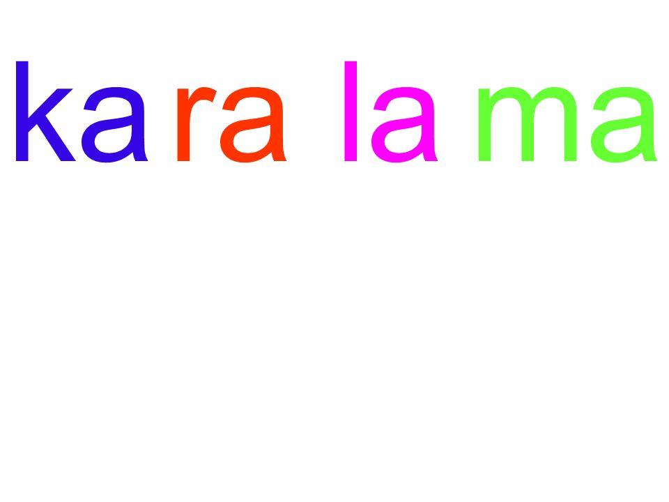 karalama