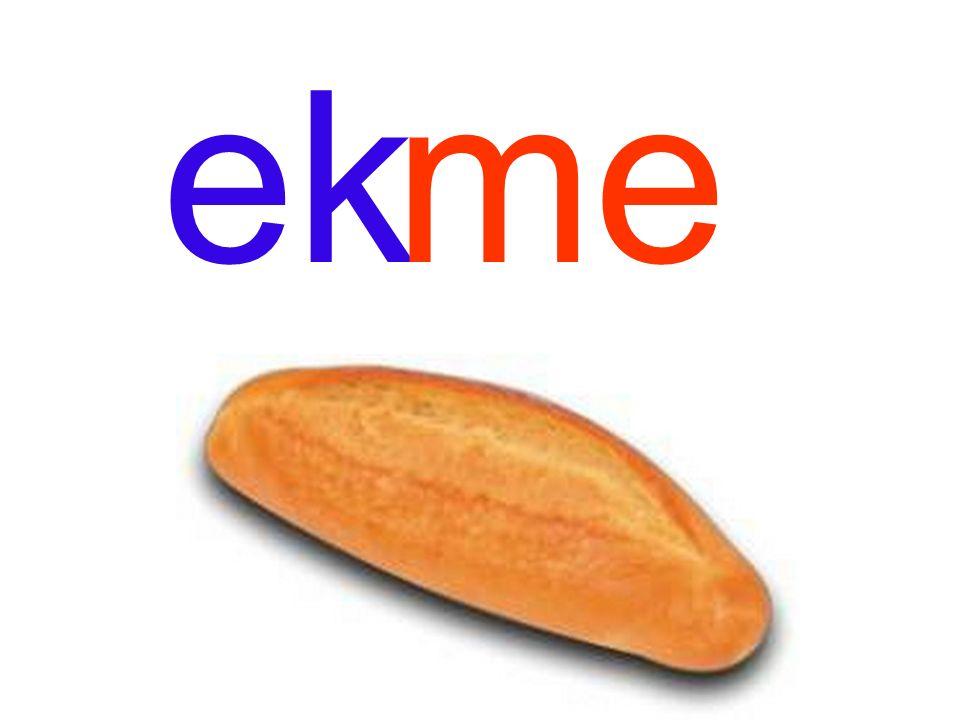 ekme k