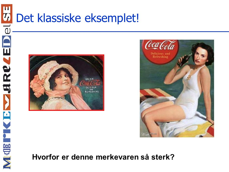 Hvorfor er dette en av Norges sterkeste merkevarer? www.lilleborg.no