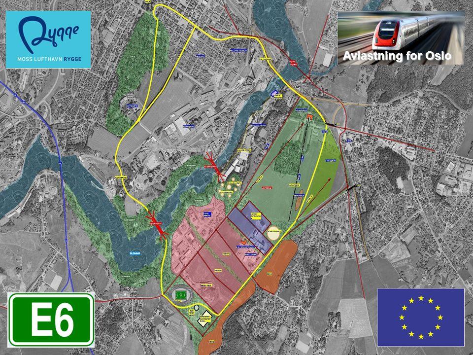 s.6 Hafslunds etablerte og planlagte miljøinstallasjoner Konferansesenter Hovedgård Søknad om Fjernvarmekonsesjon Bio-El Fredrikstad Forbrenningsanlegg Vannkraft Miljøstasjon Planlagt Biokraftverk Avfallsdeponi