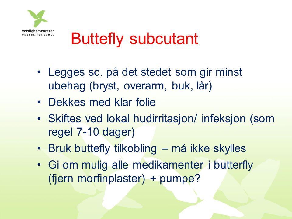 Buttefly subcutant Legges sc.