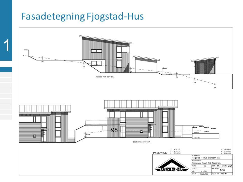 1 Fasadetegning Fjogstad-Hus
