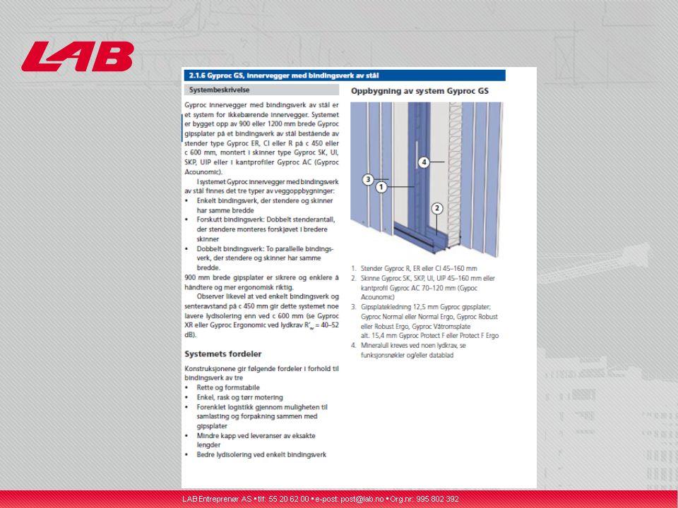Tekniske fag Prinsippskjema kjøleanlegg