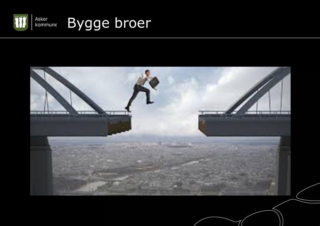 Bygge broer