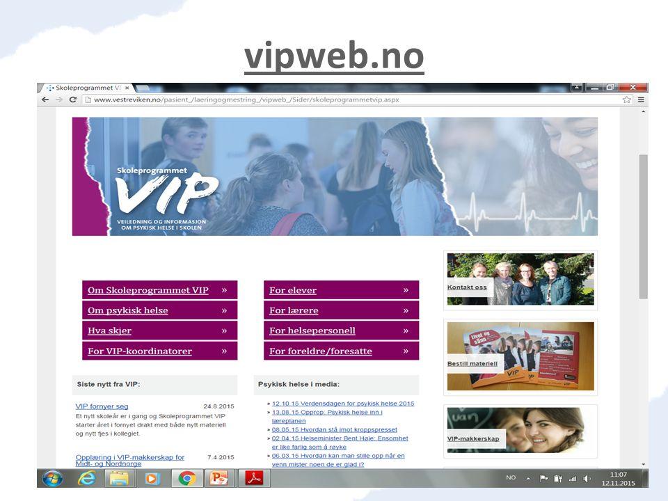 vipweb.no