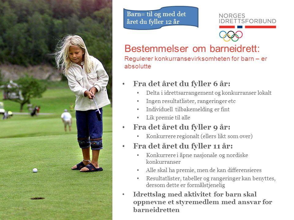 Side 28 80% av alle barn er innom idretten - en av de viktigste sosialiseringsarenaene i samfunnet.