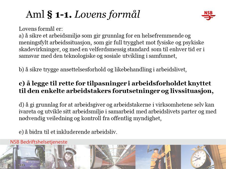 Aml § 1-1.