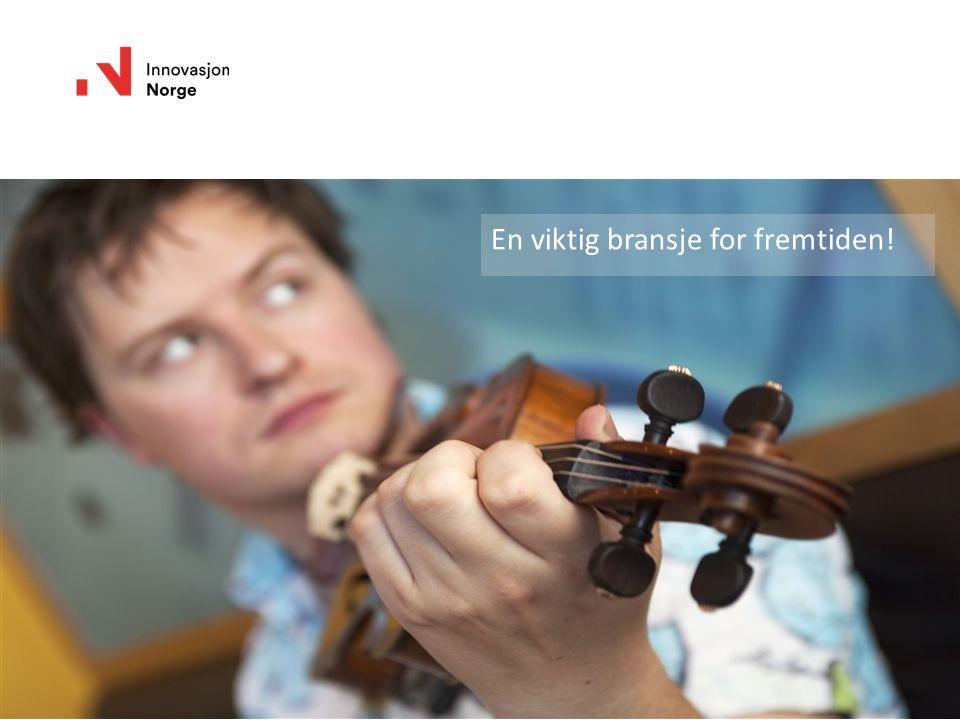 Drømmeløftet Kultur 24. mars 2015 - i samarbeid med BI:Centre for Creative Industries