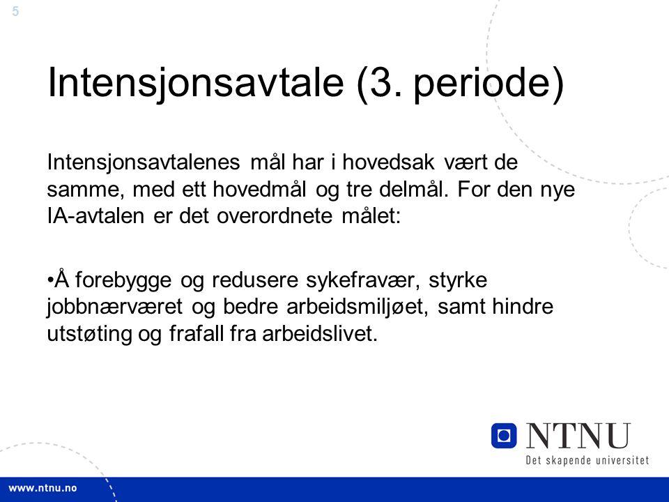 5 Intensjonsavtale (3.
