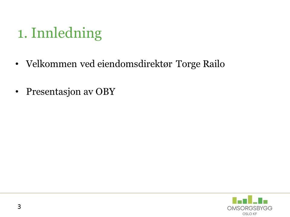 Innovative anskaffelser som drivkraft til næringsutvikling ved Nina Ellingsen, NHO 2.