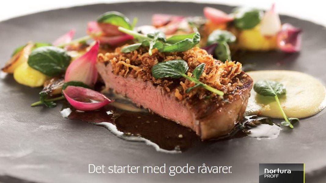 Kjøttcompagniet skal utvikle og selge matspesialiteter.