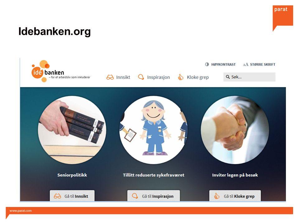 Idebanken.org