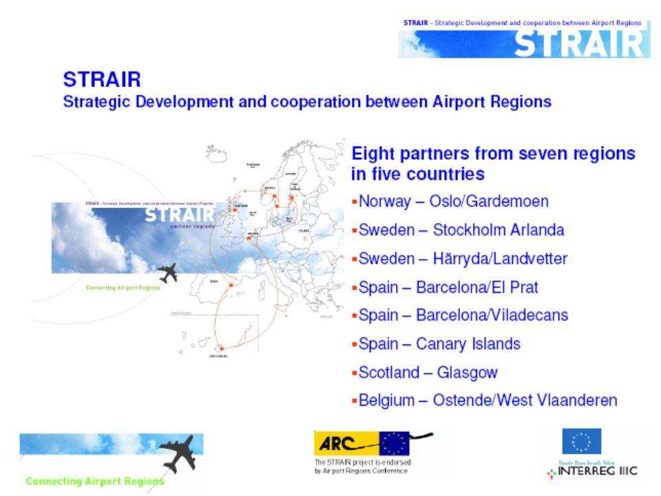 Forum för Näringsutveckling Flygplatsutveckling i Mosseregionen 23 oktober 2007 Forum för Näringsutveckling Flygplatsutveckling i Mosseregionen 23 oktober 2007