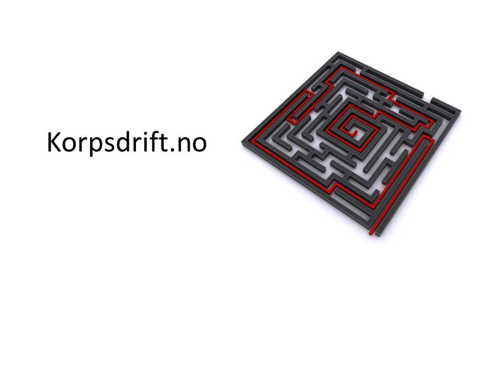 Kontoplan Baserer seg på Norsk Standard (NS4102) Kontogruppene finnes i TOPPmenyen, Økonomi Kontoplanen ligger i sidemenyen, under REGNSKAP Nye konti kan opprettes fritt, men MÅ ligge innenfor standard kontogrupper, eks.